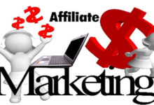 Photo of Comment faire de l'argent avec Affiliate Information Marketing