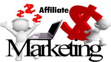 Comment faire de l'argent avec Affiliate Information Marketing